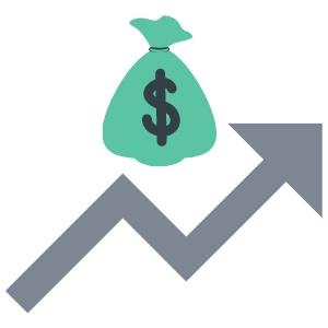 CA Flat Fee's sales volume